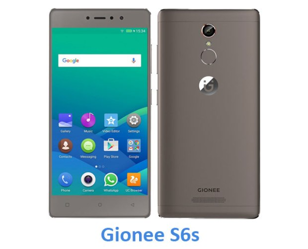 gionee-s6s-india-launch